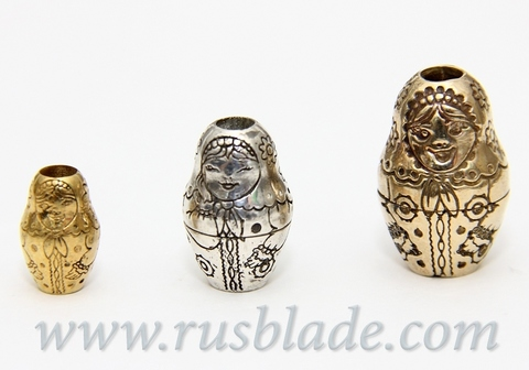 Custom Sword Knot Exclusive Matryoshka