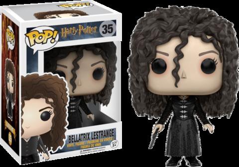 Фигурка Funko Pop! Movies: Harry Potter - Bellatrix Lestrange