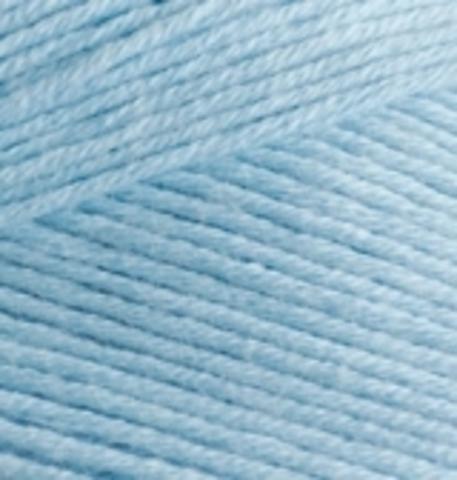 Пряжа Bella Alize 40 Голубой