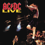 AC/DC / Live (Special Collector's Edition)(2LP)