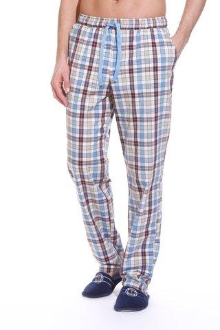 Мужские домашние брюки VIKING № 002 (PM 2140/3)