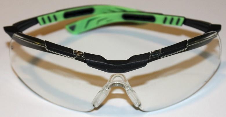 Очки UNIVET™ 5Х6(5Х6.03.11.00) прозрачные, покрытие Vanguard PLUS