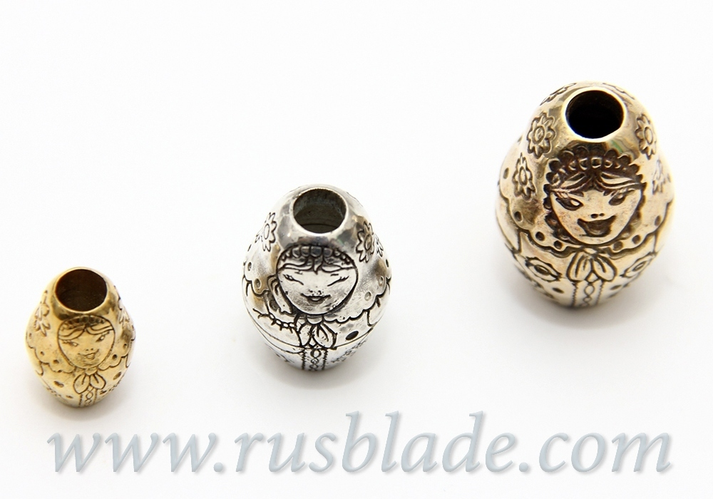 Custom Sword Knot Exclusive Matryoshka - фотография