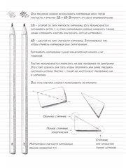 Sketchbook. Животные (мята). Экспресс-курс рисования
