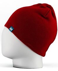 Лыжная шапка Nordski Classic Red