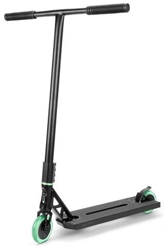 Трюковой самокат Tech Team Zorg Pro 2021