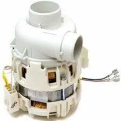 Основной насос посудомоечной машины Electrolux с таходатчиком 50299965009, 1111468128, 50287843002