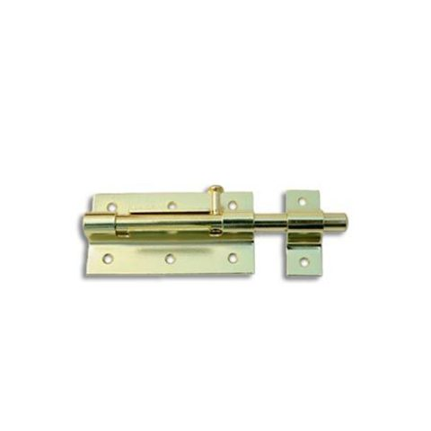 Шпингалет Аресs DB-02-100. Цвета: хром, золото