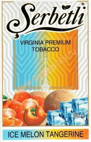 Serbetli Ice Melon-Tangerine