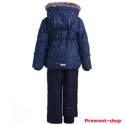 Комплект Premont для девочки Лоллипопс WP91252 BLUE