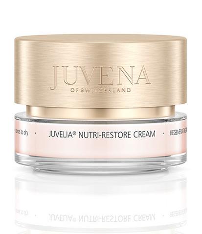 Питательный омолаживающий крем для сухой и обезвоженной кожи / Juvena Juvelia Nutri-Restore Cream