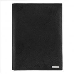 Папка A4 Hugo Boss Companion Black