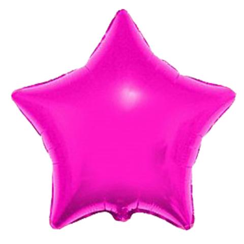 Звезда Фуксия, 45 см