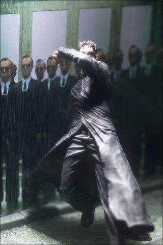 Matrix Series 2