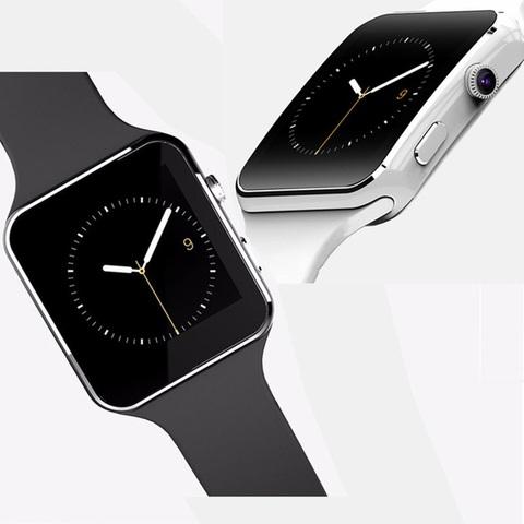 Часы Noco X6 цвет на выбор