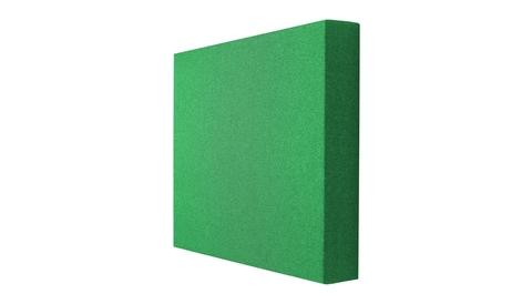 Акустическая съемная панель Echoton kvadrat 60 см x 60 см x 12 cм