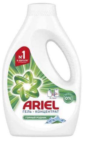 Гель-концентрат для стирки Ariel 1,04 л (16 стирок)
