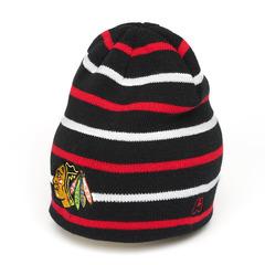 Шапка NHL Chicago Blackhawks (подростковая)