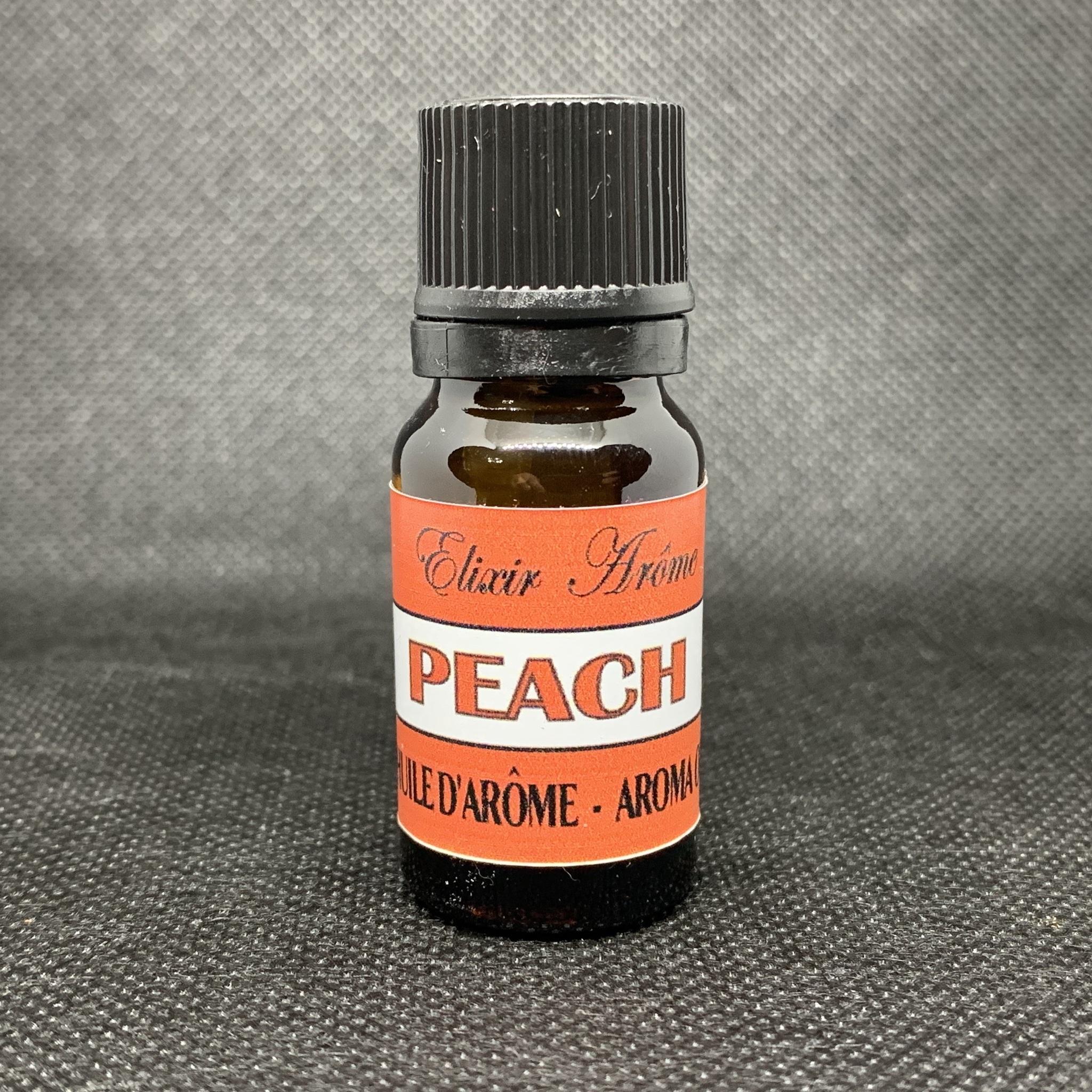 AR Aroma Oil Peche