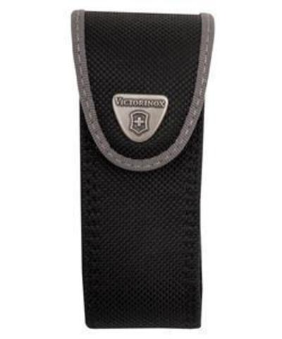 Чехол Victorinox для ножа 111 мм. 4-6 уровней (4.0548.3) нейлоновый, с дополнительным отделением