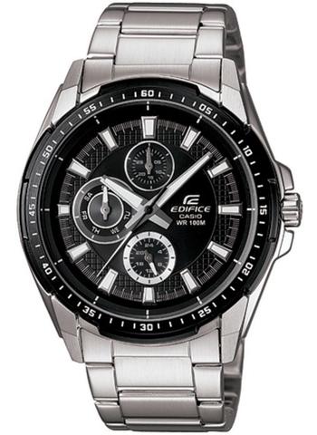 Купить Наручные часы Casio EF-336DB-1A1VUDF по доступной цене