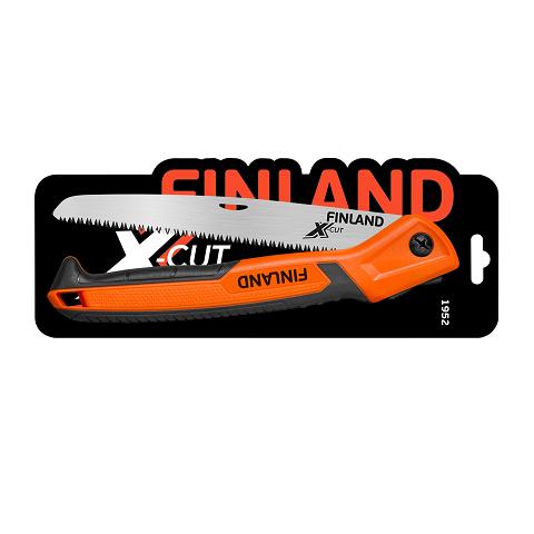 Ножовка складная для любой древесины, FINLAND