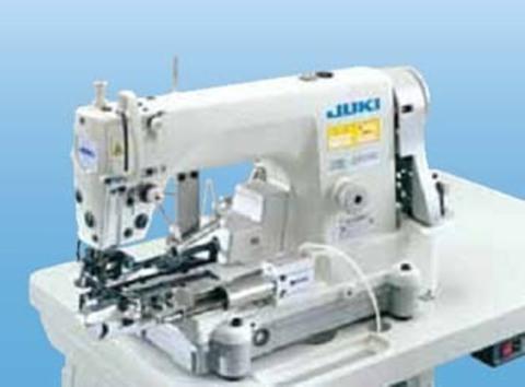 Одноигольная машина челночного стежка Juki DLN-6390 | Soliy.com.ua