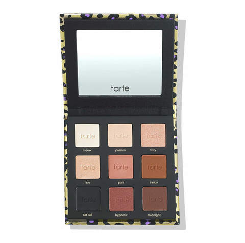 Tarte Cosmetics Maneater Eyeshadow Palette vol. 2