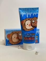 Elizavecca Пилинг-скатка для тусклой кожи витаминный - Hell Pore Vitamin Brightturn Peeling, 150мл