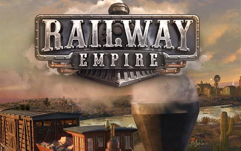 Railway Empire (для ПК, цифровой ключ)