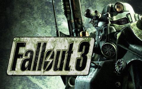 Fallout 3 (для ПК, цифровой ключ)