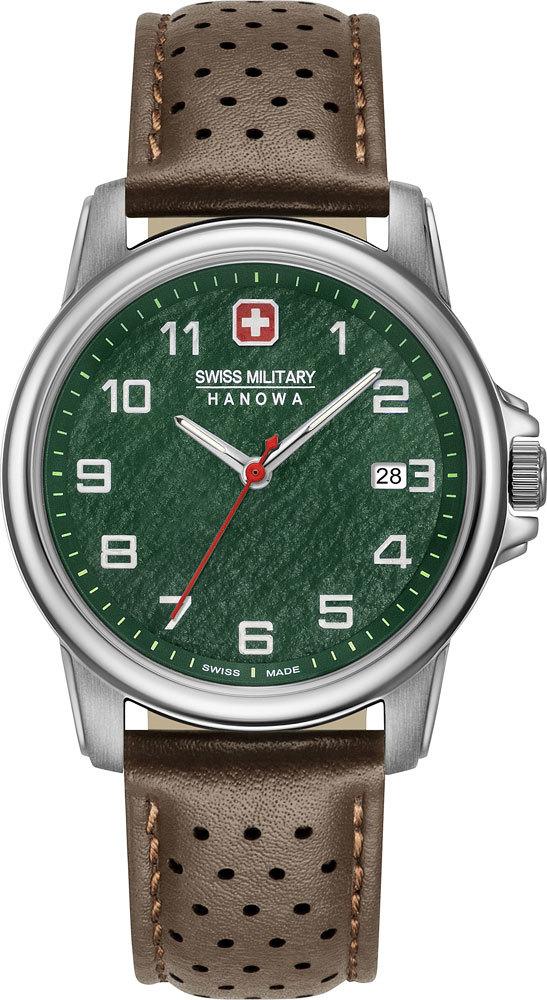 Часы мужские Swiss Military Hanowa 06-4231.7.04.006 Swiss Rock