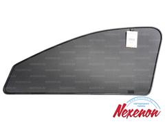Каркасные автошторки Skoda Octavia A7