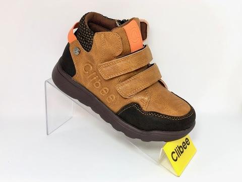 Clibee P299 Brown 27-32