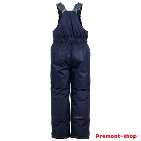 Комплект куртка полукомбинезон Premont Лоллипопс WP91252 BLUE