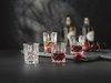 NOBLESSE - Набор стопок для крепкого алкоголя 4 шт 55 мл бессвинцовый хрусталь