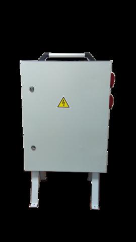 Щит механизации ЩМ-РУСП-100(УЗО)-1х16/5+3х32/5  IP54