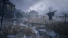Resident Evil Village (PS5, русская версия)