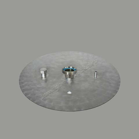 Крышка для универсального куба серии D400, ХД-3