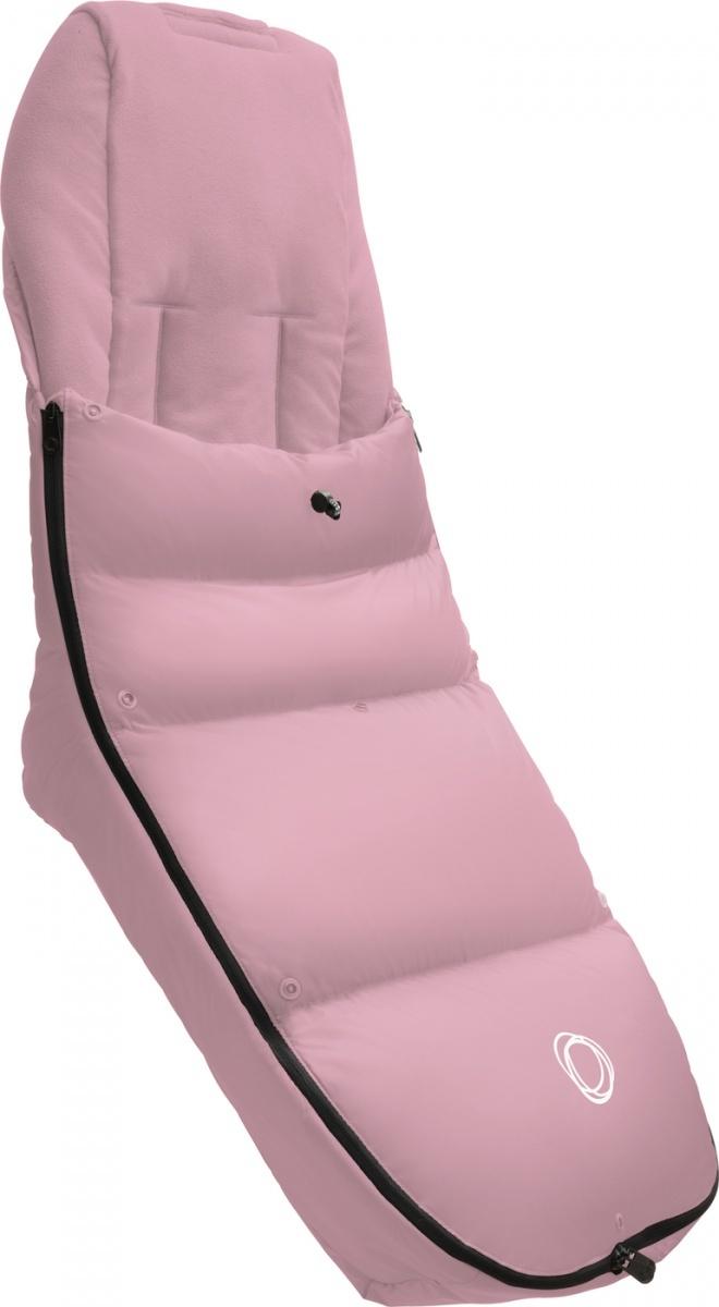 Конверт в коляску Bugaboo функциональный + Soft Pink