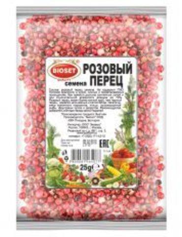 Розовый перец ( горошек), 25 гр.