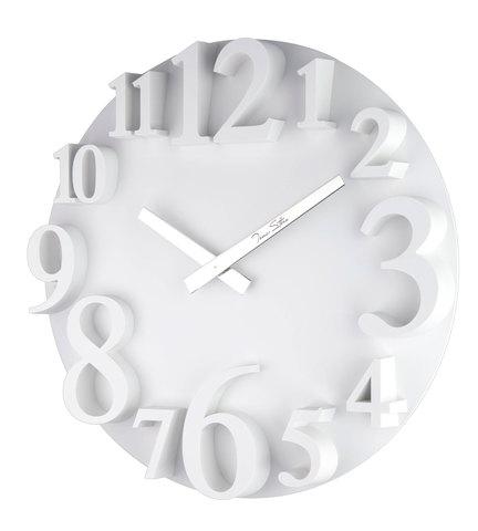 Настенные часы Tomas Stern 4022W