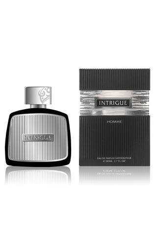INTRIGUE HOMME m EDP / Интрига Домашние 80мл
