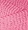 Alize Forever crochet 39 (Розовый леденец)