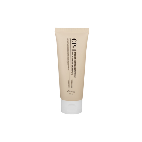 ESTHETIC HOUSE Шампунь для волос  ПРОТЕИНОВЫЙ ESTHETIC HOUSE CP-1 BC Intense Nourishing Shampoo Version 2.0, 100 мл