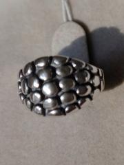арт 074 ( кольцо из серебра)