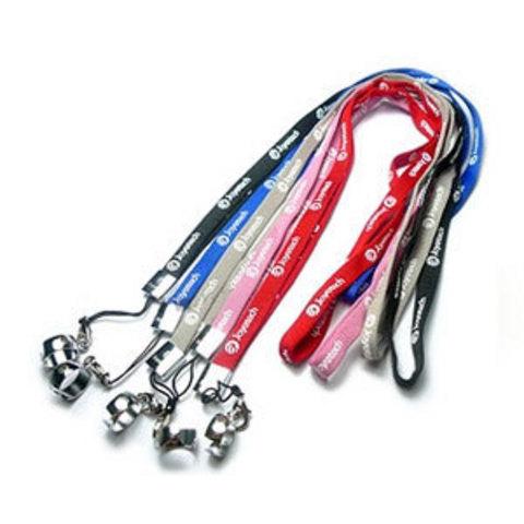 Шнурок с металлическим кольцом-клипсой для Joye eGo/eGo-T