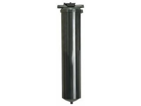 Фильтр Гейзер 4Ч 20BB (5 мкм) мешочного типа из нержавеющей стали, арт.32112