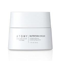 Крем ATOMY The Fame Nutrition Cream 50ml