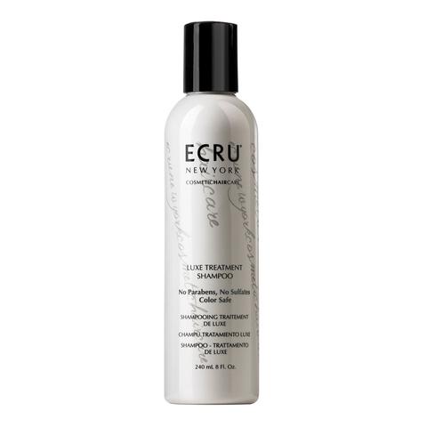 ECRU NY Шампунь для волос роскошное удовольствие Luxe Treatment Shampoo